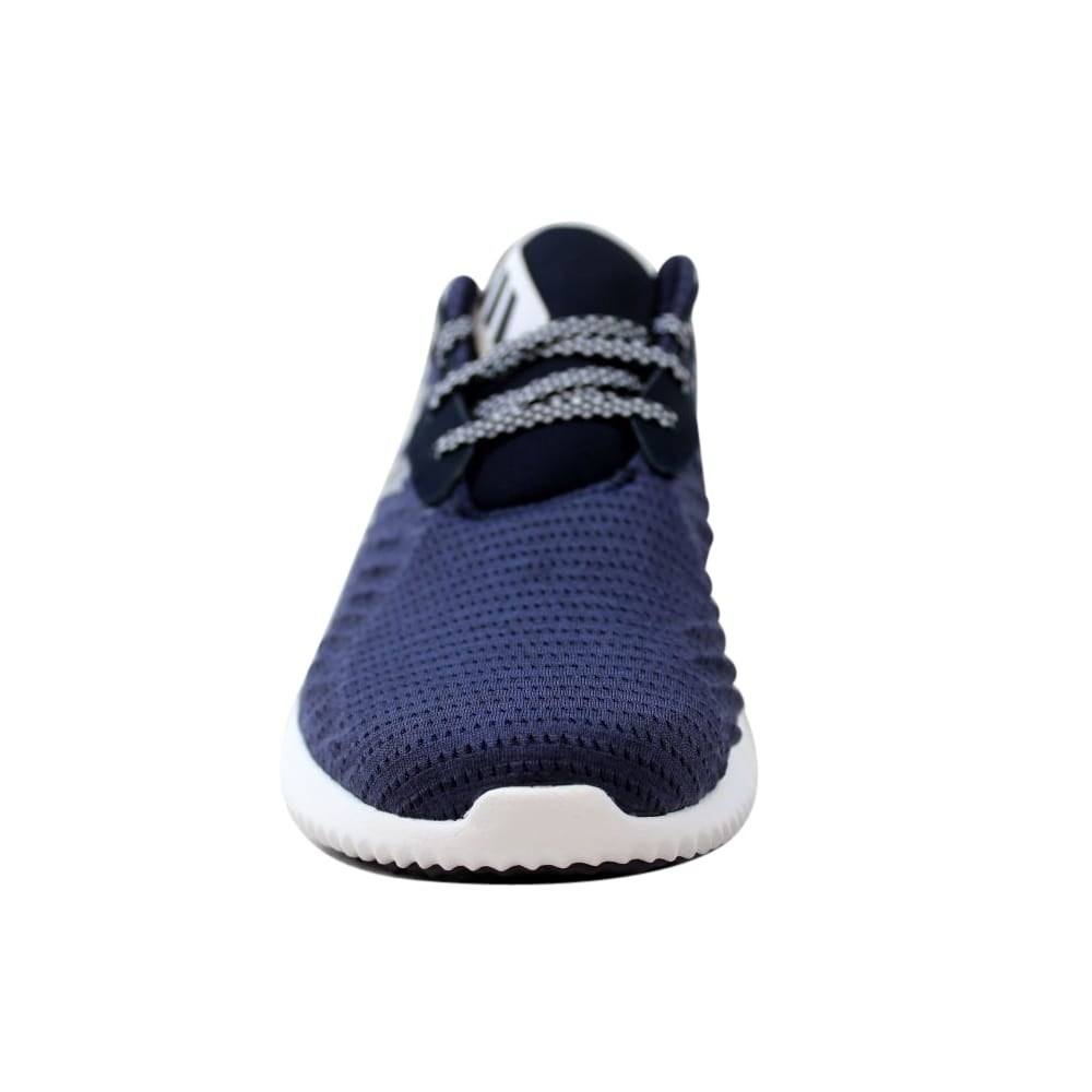 2ef536681d35c0 Shop Adidas Men s Alphabounce RC M Trace Blue Super Purple-White BW1574 -  Free Shipping Today - Overstock.com - 27339758