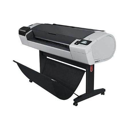 HP Designjet T795 44-in ePrinter CR649C#B1K Business Printer