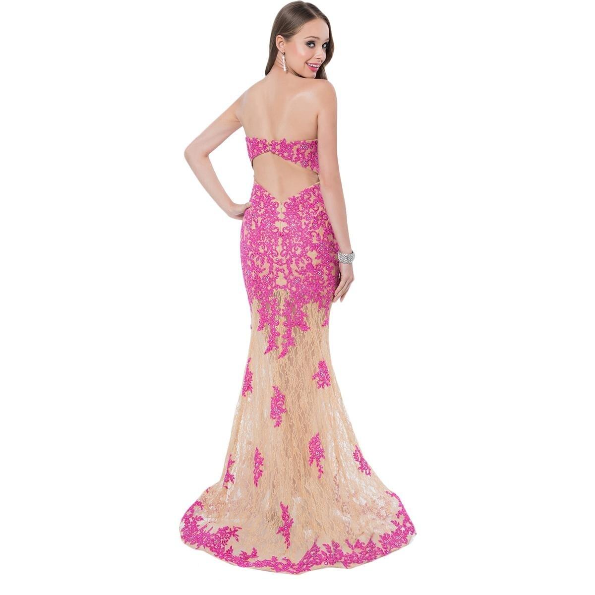 Fantástico Prom Vestidos Almacenes Foto - Colección de Vestidos de ...