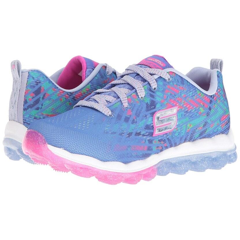 e52fb9090017 Shop Skechers Kids Girls  Skech-Air-Jumparound Running Shoe