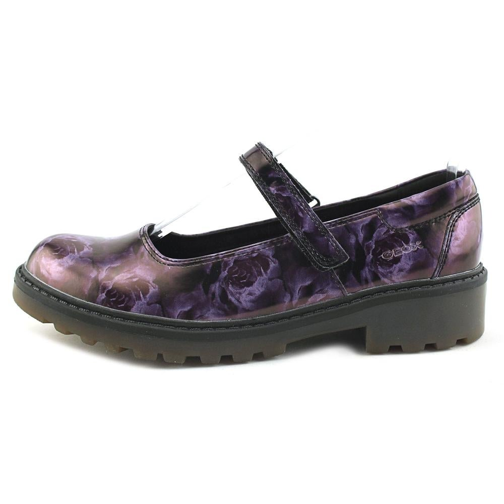 Shop Geox J Casey Black Lilac - Free Shipping On Orders Over  45 -  Overstock.com - 19446954 16e7dc3841c