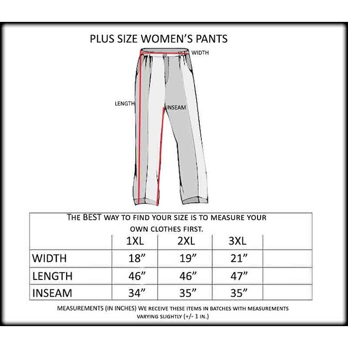 Shop Plus Size Womens Charcoal Palazzo Pants Lose Fit Wide Leg Folding Waist Sexy Comfy Free Shipping On Orders Over 45 Overstock Com 11781261
