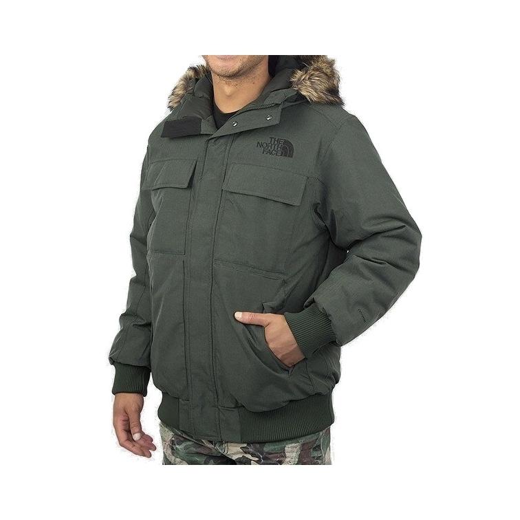 f5bdaf9cd The North Face NEW Climbing Ivy Green Mens Size XL Parka Jacket