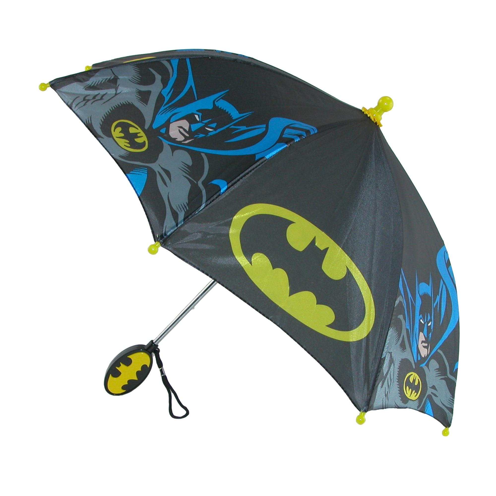 batman umbrella Boys Batman Umbrella Marvel Dc Batman Umbrella