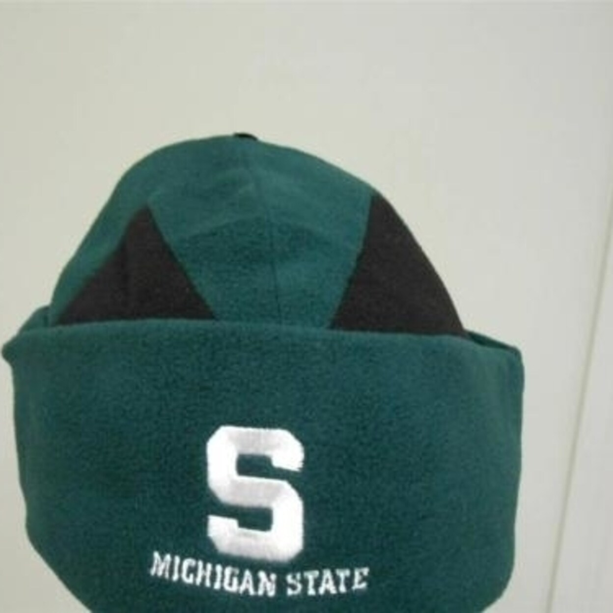 Shop Michigan State Spartans WOMENS or YOUTH Beanie Hat Cap - Free Shipping  On Orders Over  45 - Overstock.com - 23087495 9e1287d584