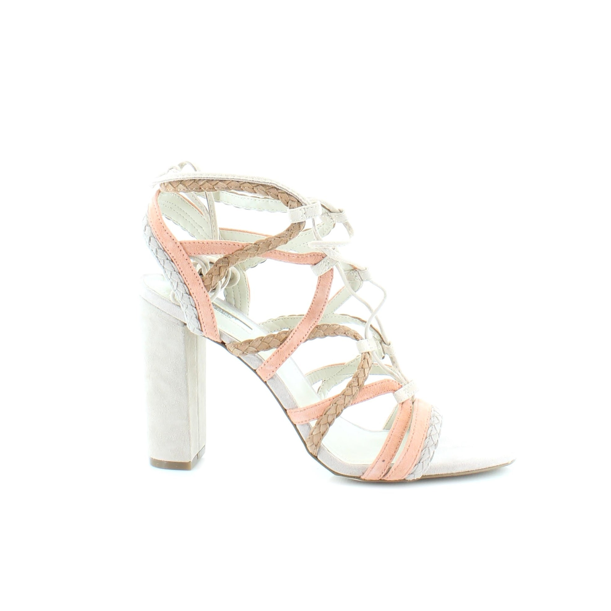 d341f53ca164 Shop BCBG Ronny Women s Heels Misty Hazel - 10 - Free Shipping On Orders  Over  45 - Overstock - 18289394
