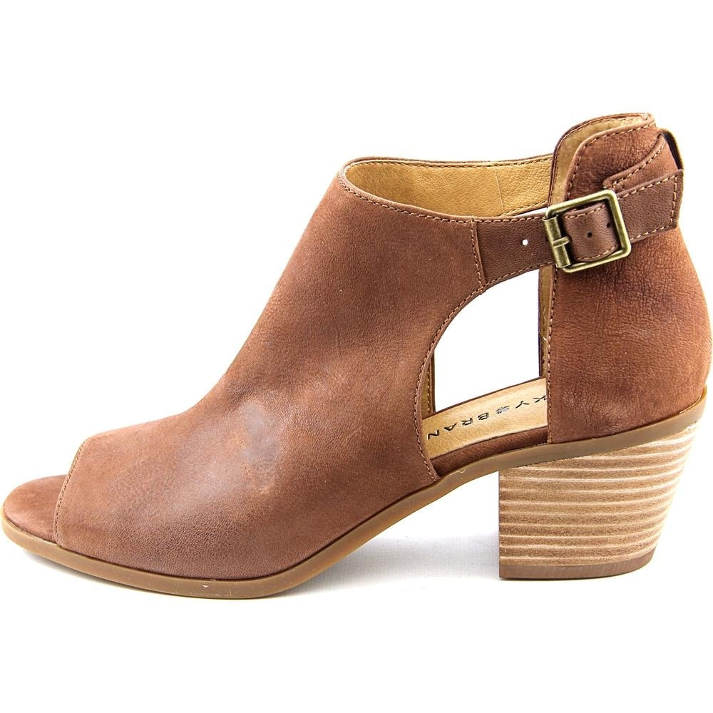 Shop Lucky Brand Barimo Toffee Boots Free Shipping Today Imo X6 14595349