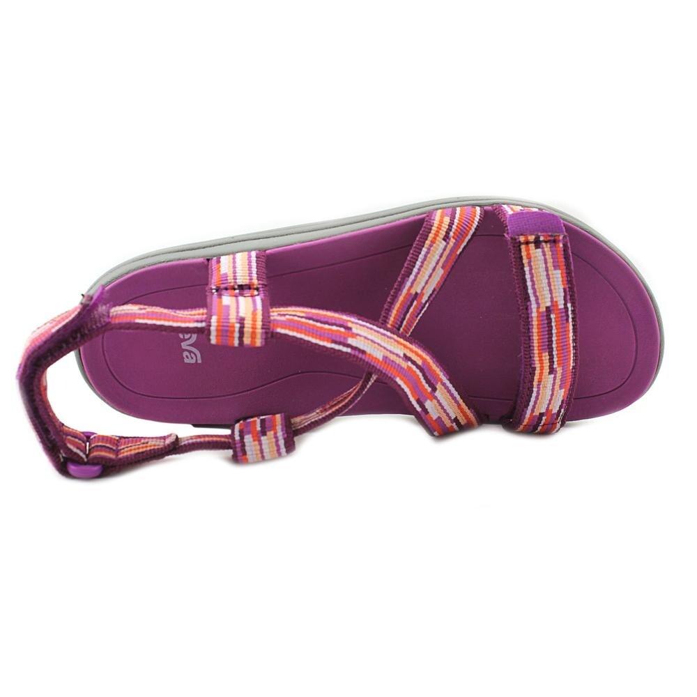 41e5397db33e Shop Teva Terra-Float Livia Tacion Pink Multi Sandals - Free Shipping On  Orders Over  45 - Overstock - 18914338