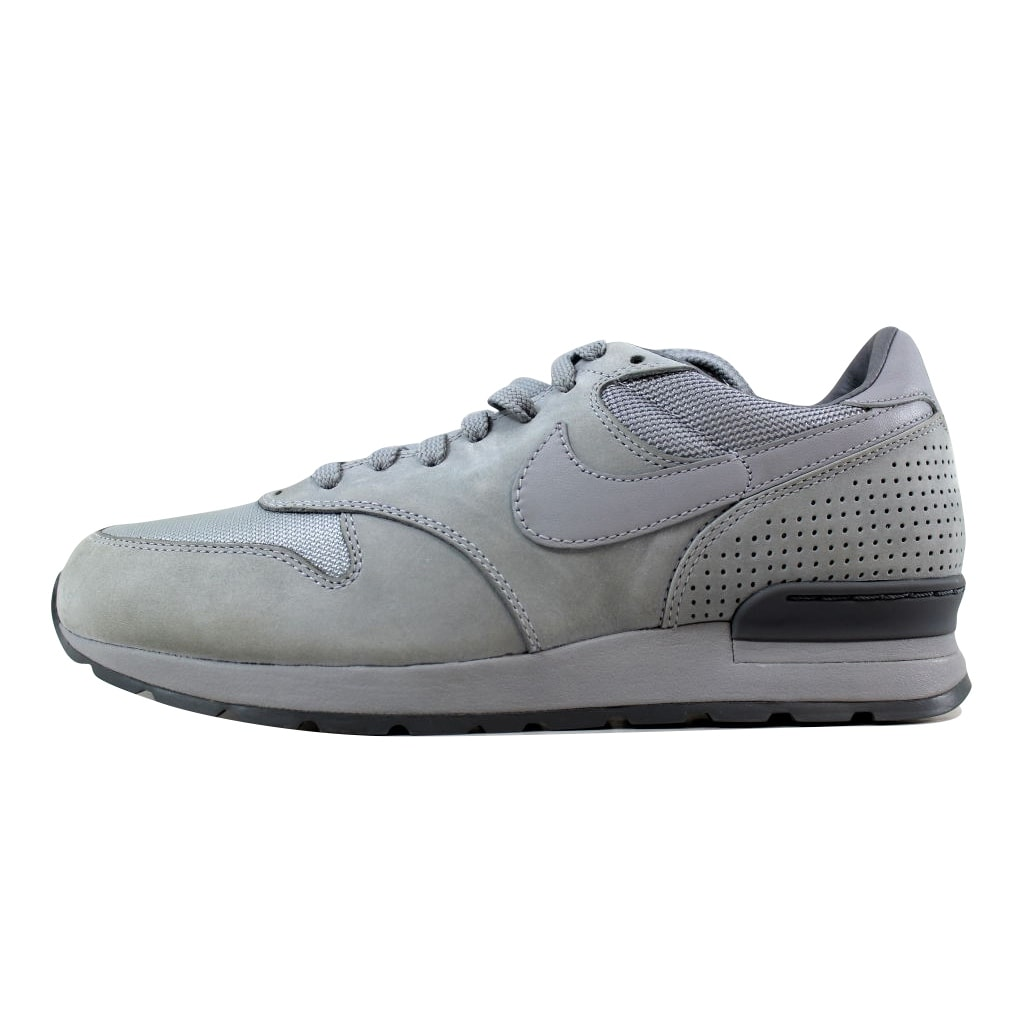 f2b108c47069 Shop Nike Air Zoom Epic Luxe Wolf Grey Wolf Grey-Cool Grey 876140-002 Men s  - Free Shipping Today - Overstock - 21141655