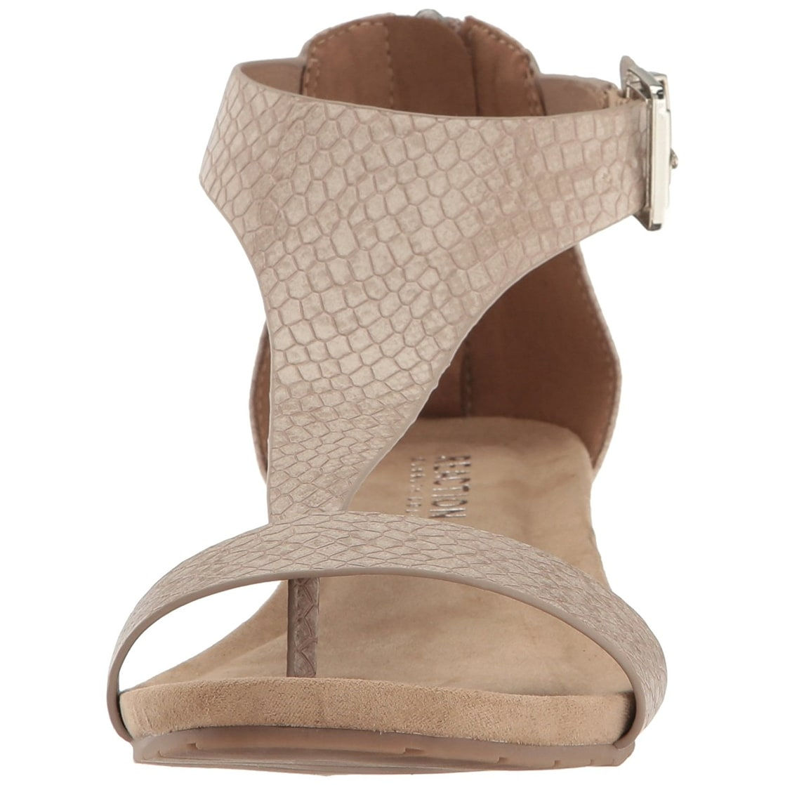 d65cfe4bd8f Shop Kenneth Cole REACTION Women s Great Gal Wedge Sandal - Free Shipping  On Orders Over  45 - Overstock - 17637291