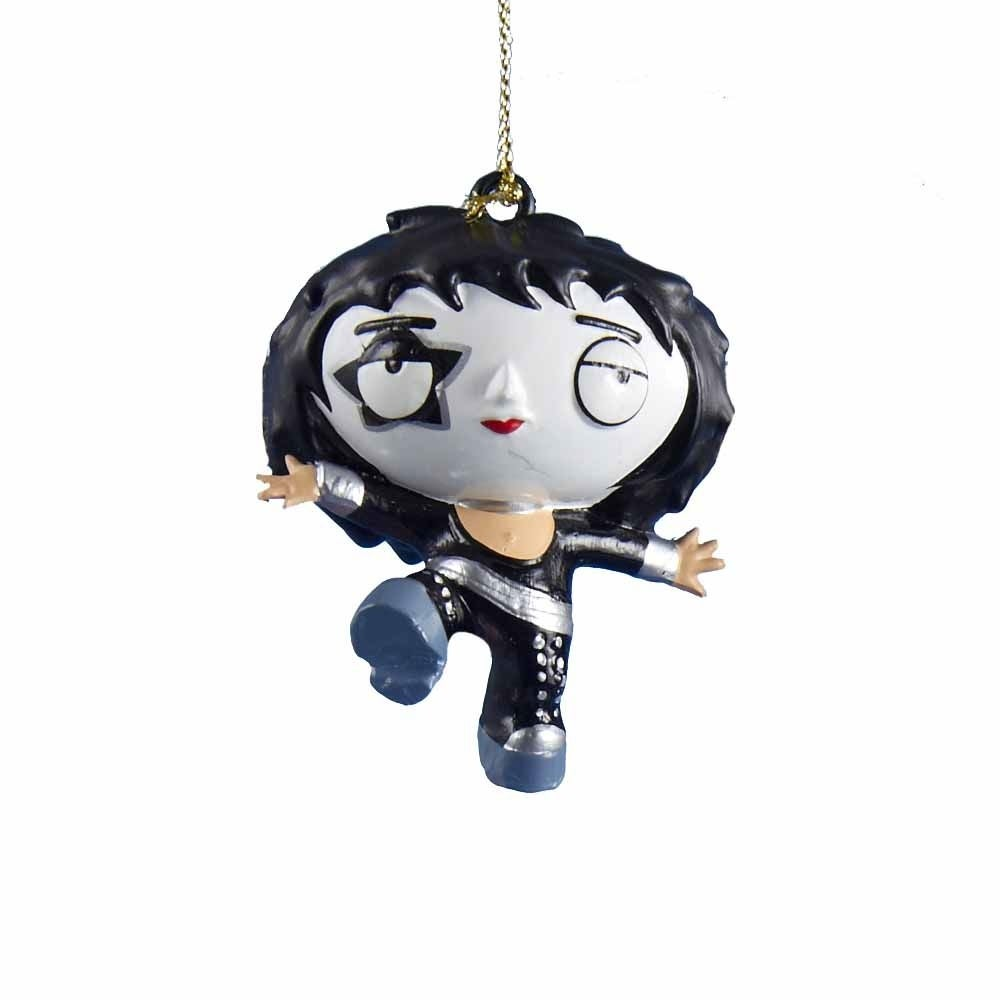 Shop Family Guy KISS Ornament - Stewie - Free Shipping On Orders ...