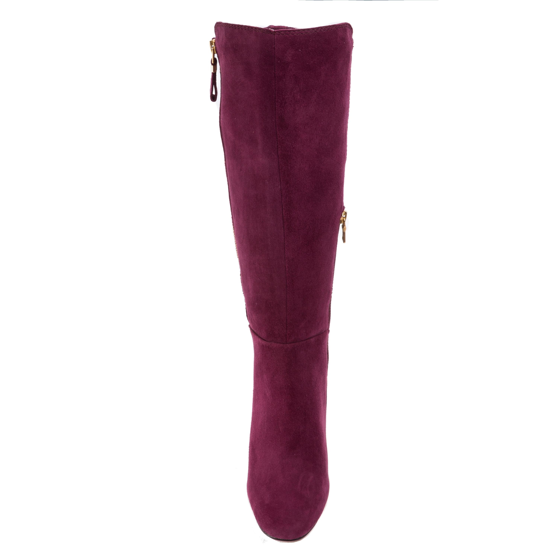 d101351f6c3 Shop Latigo Pearla Women s Boots Prune - Free Shipping Today - Overstock -  24331421