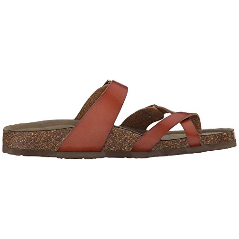 b2fd5dd31d70 Shop Madden Girl Women s Bryceee Toe Ring Sandal