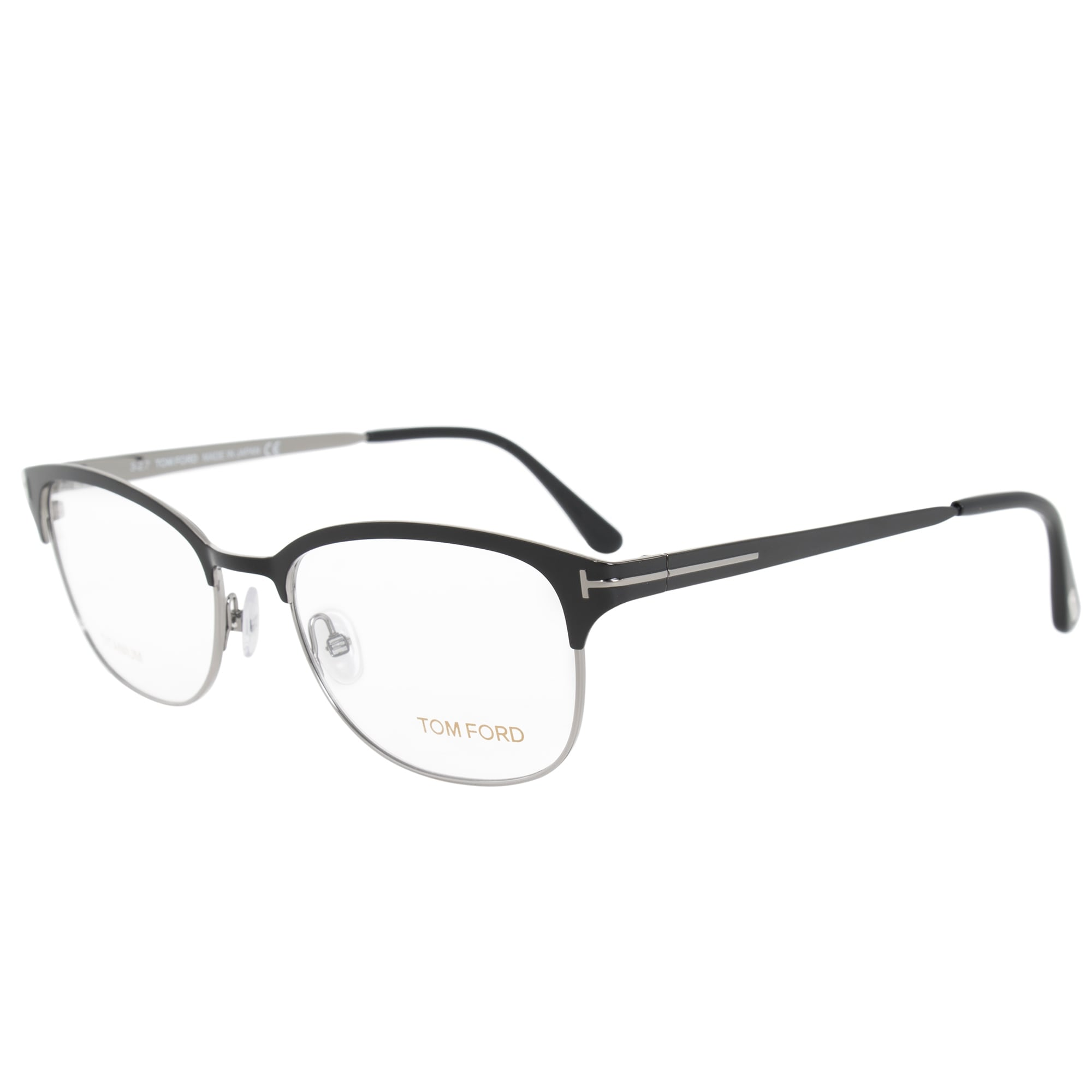 9c87e1fe0e184 Shop Tom Ford FT5381 005 52 Wayfarer - On Sale - Free Shipping Today -  Overstock - 21408643