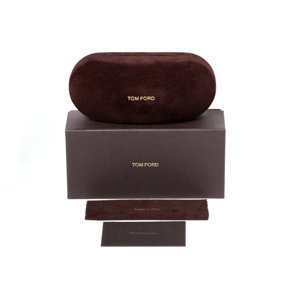582385cdb645f Shop Tom Ford Snowdon TF 237 05B 50mm Shiny Black Gray Gradient Men Square  Sunglasses - Black brown - 50mm-21mm-145mm - Free Shipping Today -  Overstock - ...