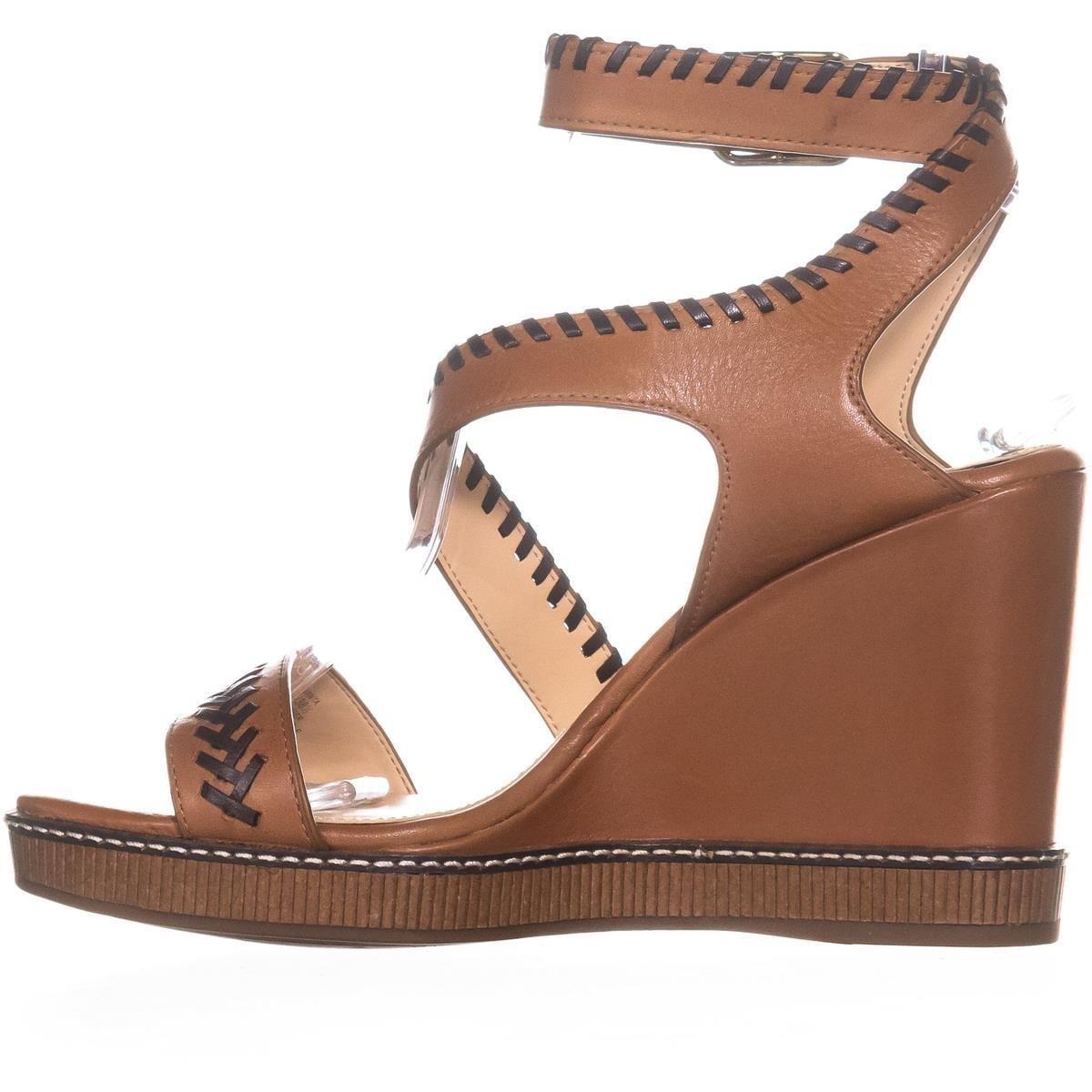 786a81c51ca5 Shop Vince Camuto Ivanta Strappy Wedge Sandals