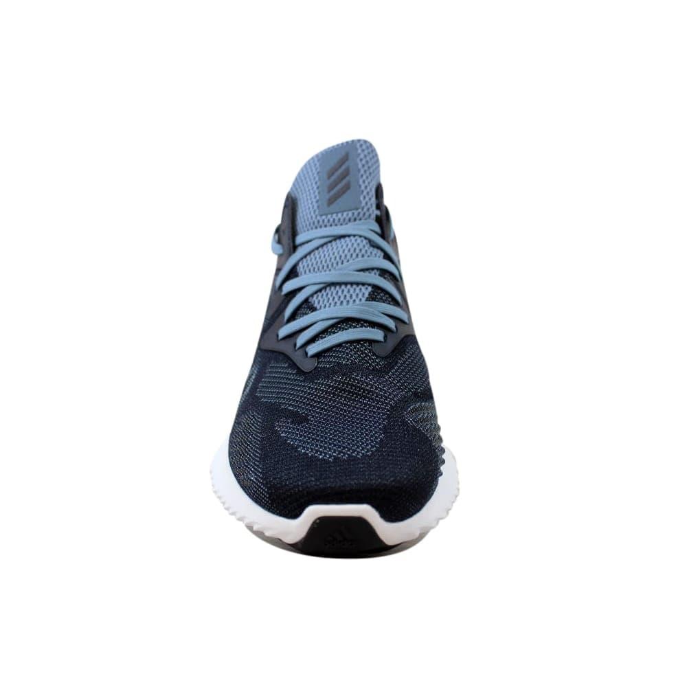 3904d5941 Shop Adidas Alphabounce Beyond M Blue Legend Ink Men s CG4764 Size 11.5  Medium - Free Shipping Today - Overstock - 27339626