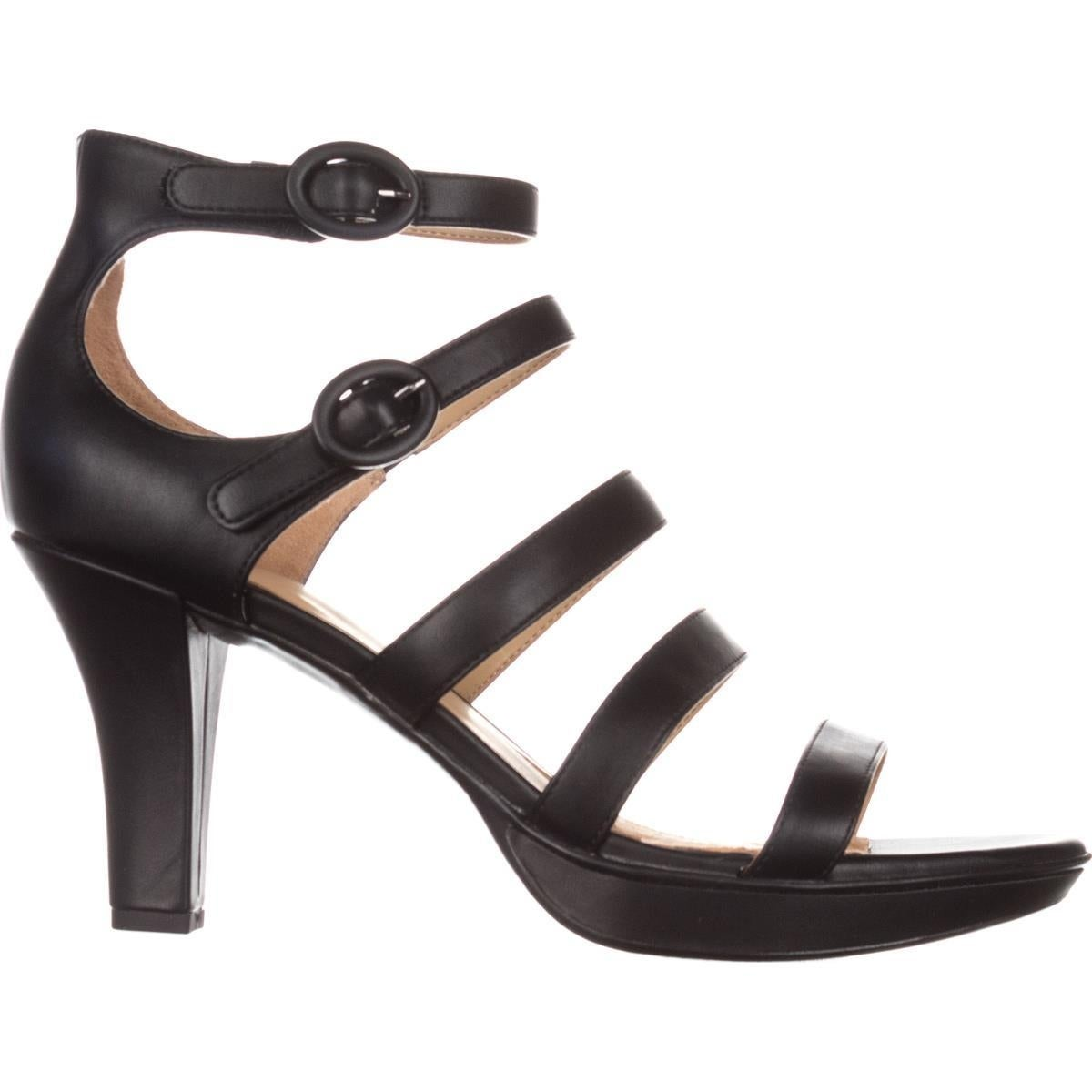 25edbadac22a Shop naturalizer Dessie Strappy Platform Sandals