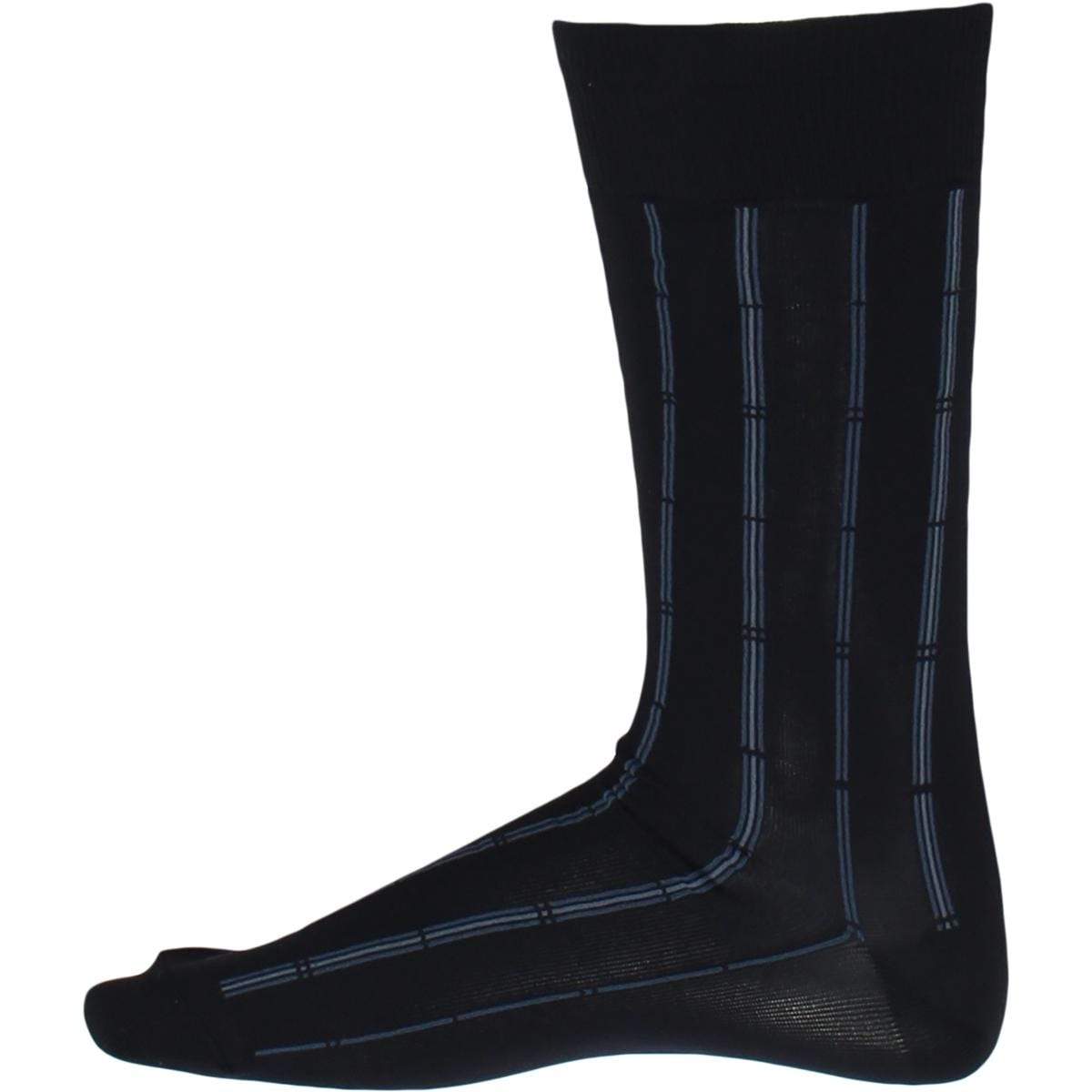 a63461876ee85 Shop Perry Ellis Mens Dress Socks Soft Striped - 7-12 - Free Shipping On  Orders Over $45 - Overstock - 22675908