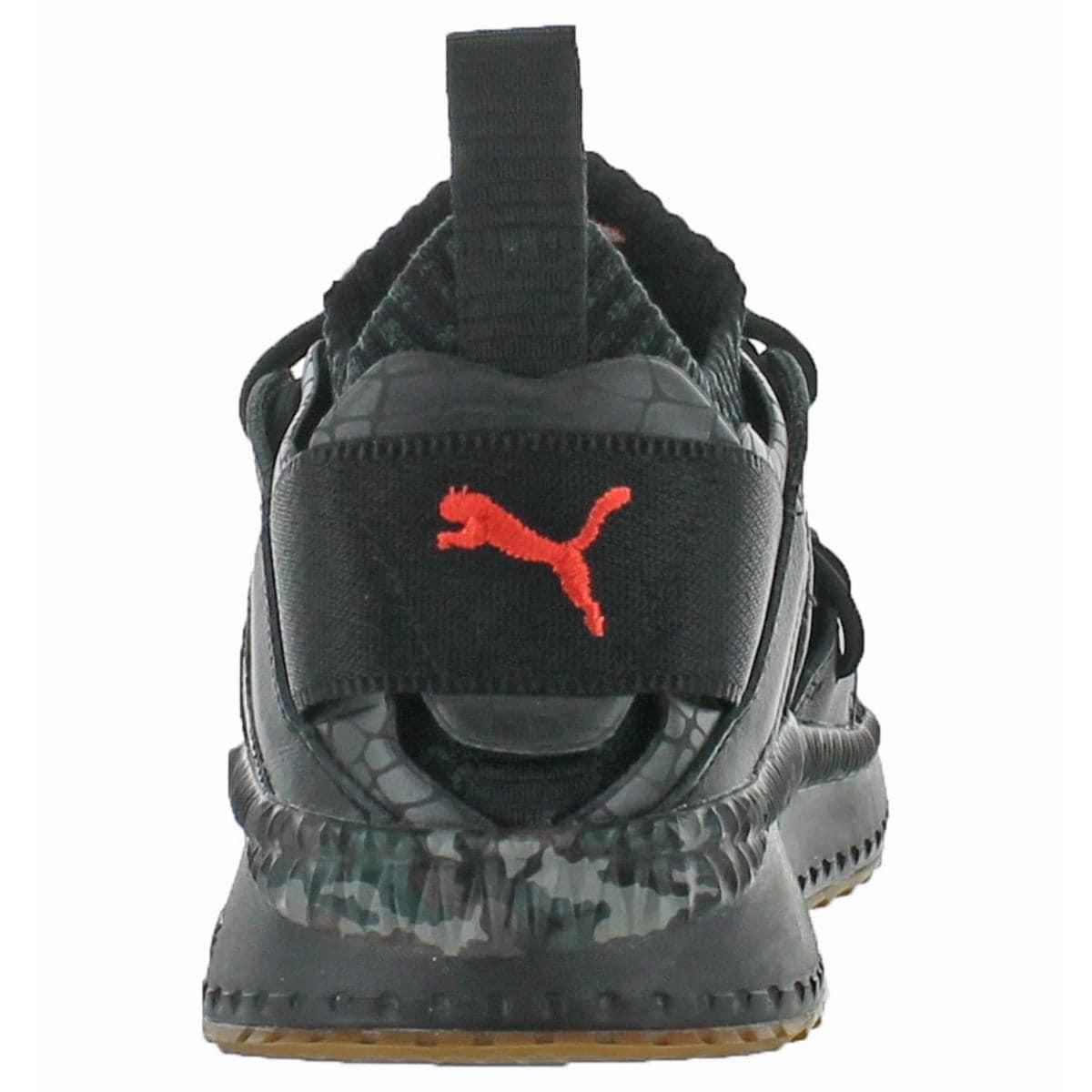 3e481aadabc04 Shop Puma Mens TSUGI Blaze evoKNIT Camo Fashion Sneakers Lightweight Casual  - Free Shipping Today - Overstock - 21429526