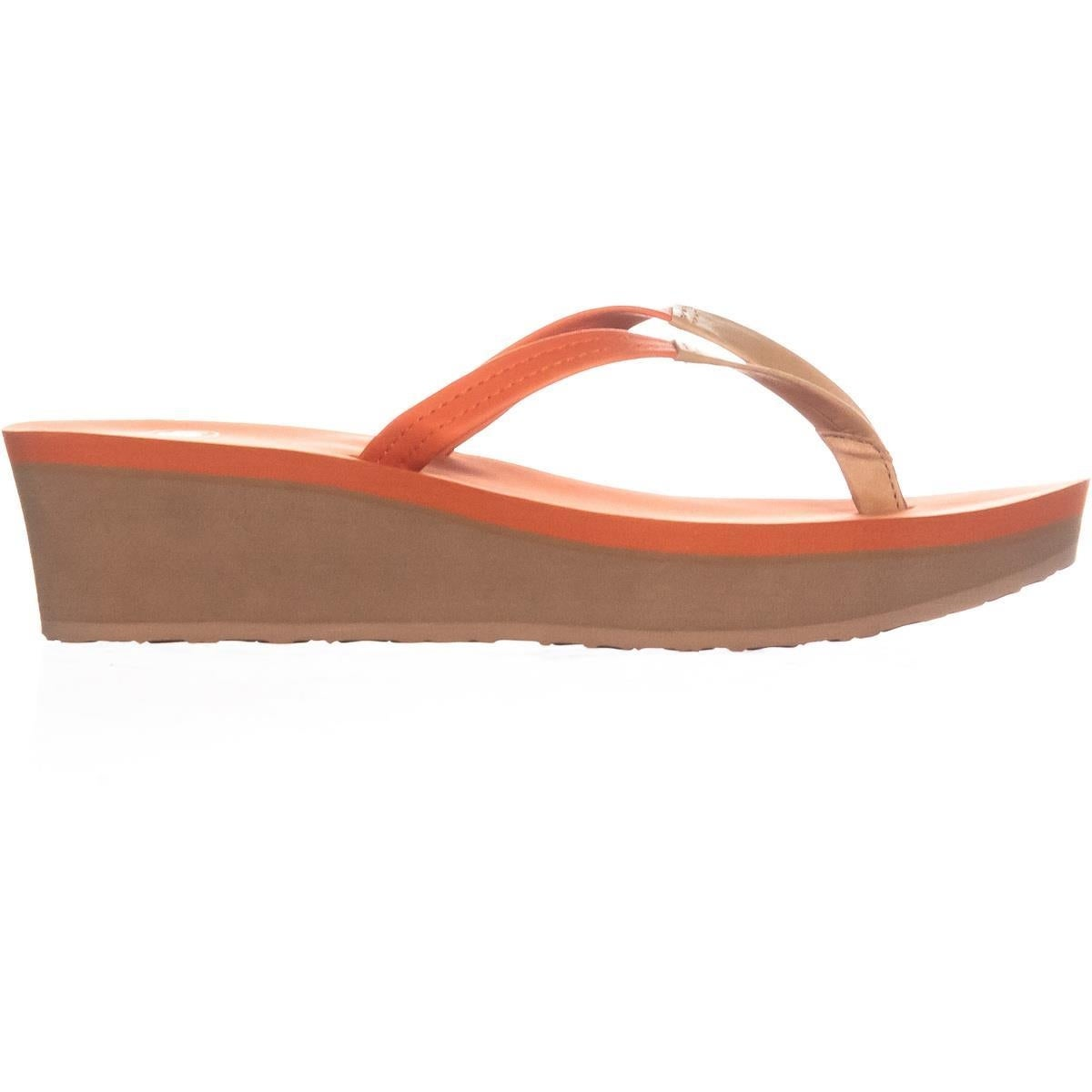 e41fe172f001 Shop UGG Australia Ruby Wedge Flip Flop Sandals