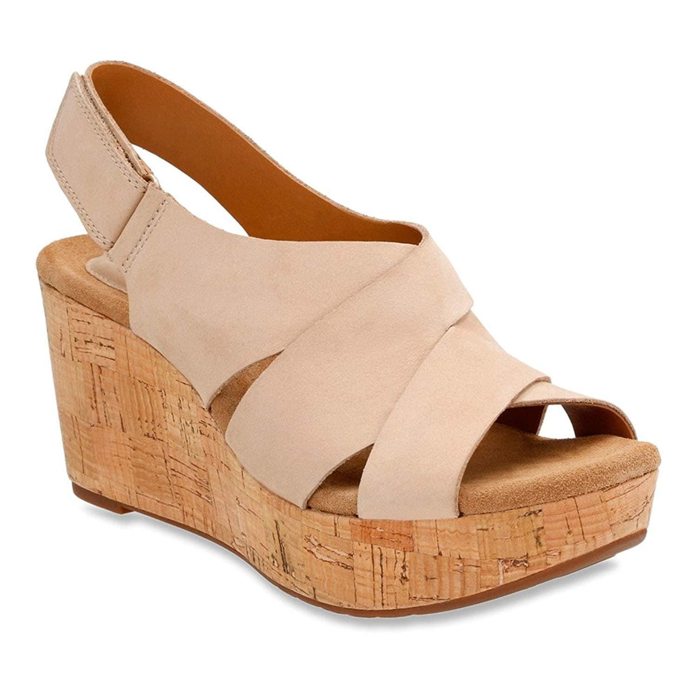 Shop CLARKS Women's Caslynn Diem - Free Shipping Today - Overstock.com -  22967437