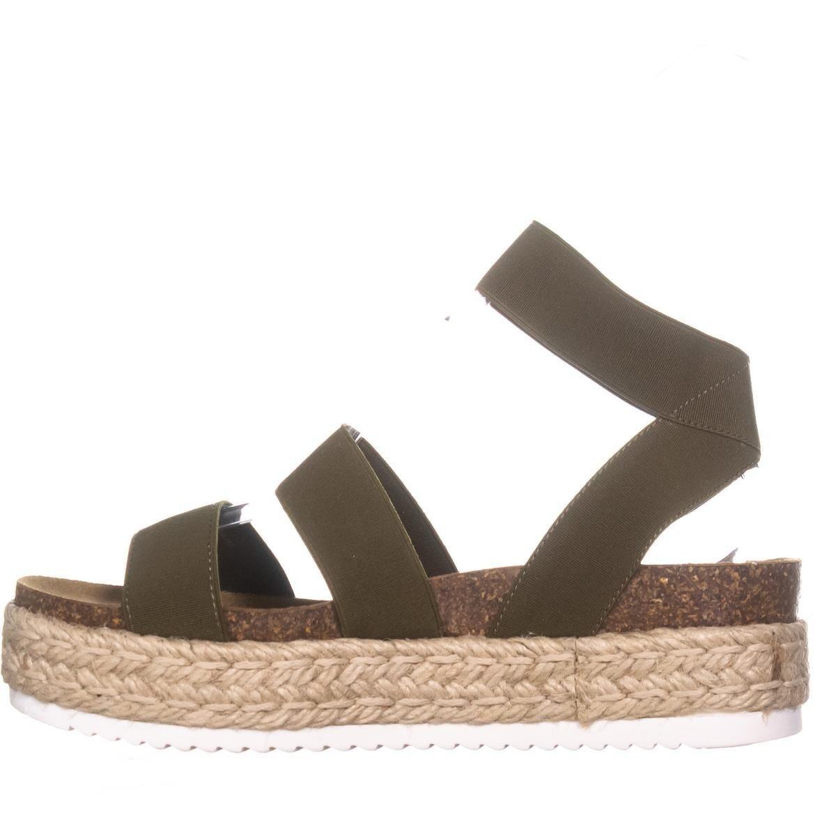 e01a9688a44 Shop Steve Madden Kimmie Espadrille Wedge Sandals