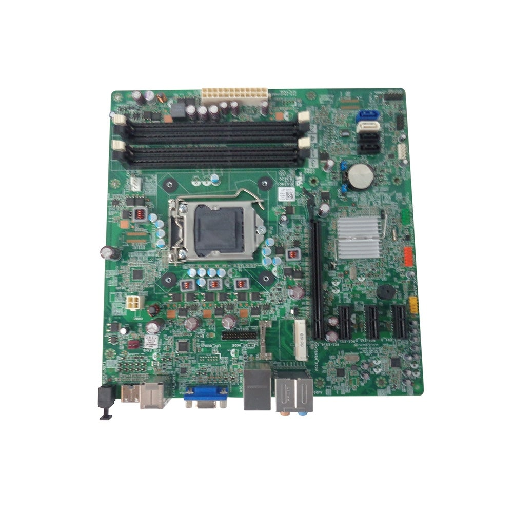 Shop Dell XPS 8300 Vostro 460 Computer Motherboard Mainboard Y2MRG X2RH5 -  Free Shipping Today - Overstock.com - 21814977