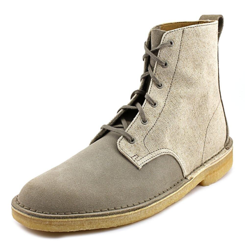 Shop Clarks Originals Desert Mali Men Round Toe Canvas Desert Boot - Free  Shipping Today - Overstock.com - 15311963