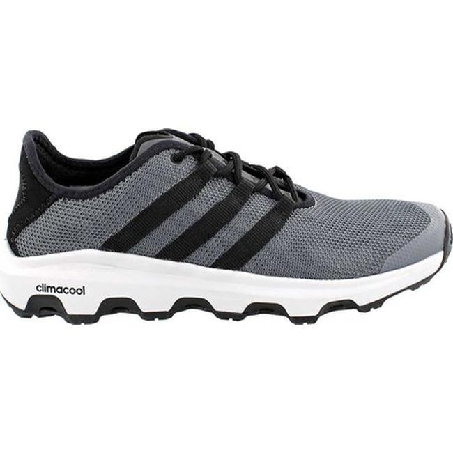 c21388832231 Shop adidas Men s Terrex Climacool Voyager Hiking Shoe Grey Black White -  Free Shipping Today - Overstock - 14667299