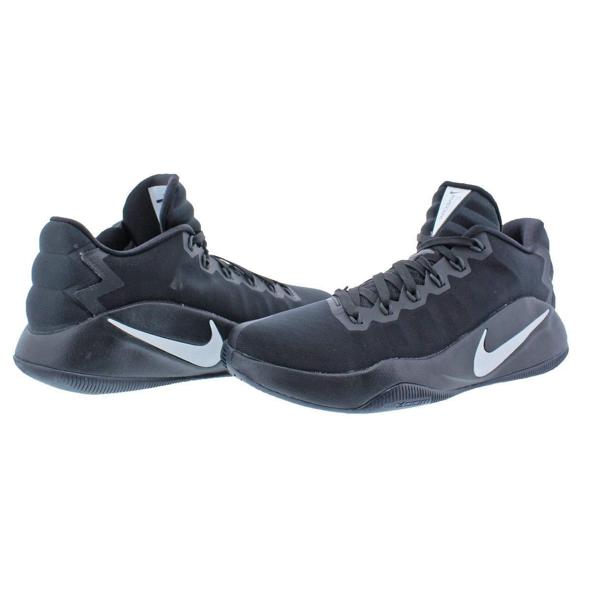 detailed look a8a69 2efec Shop Nike Mens Hyperdunk 2016 Low Basketball Shoes Athletic Low-Top - 9  medium (d) - Free Shipping Today - Overstock - 22311640