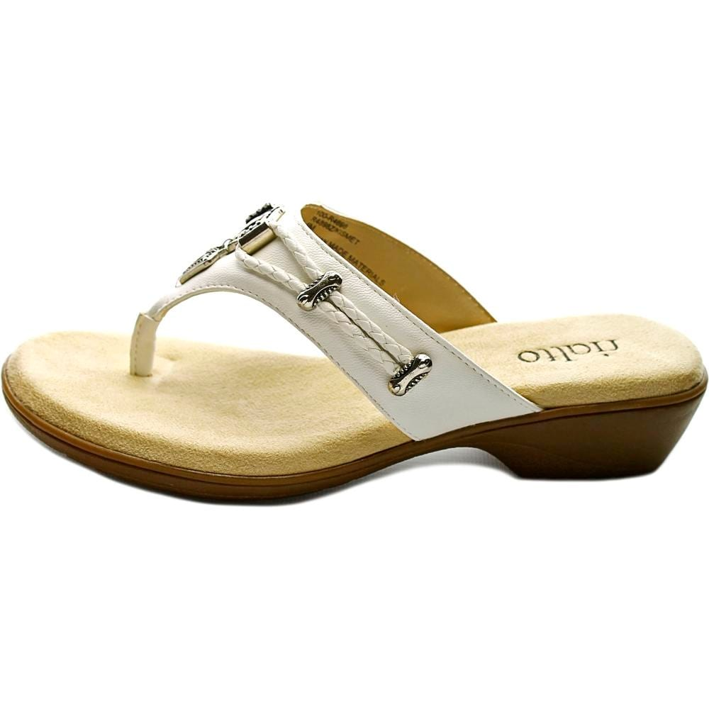 304c90e66fc Shop Rialto Kismet Women Open Toe Synthetic Thong Sandal - Free Shipping On  Orders Over  45 - Overstock - 14414147