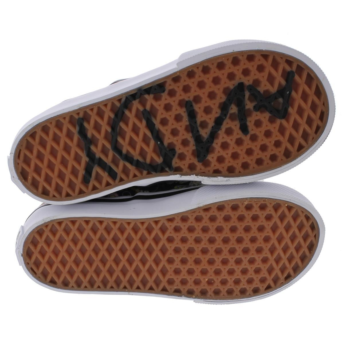 the best attitude 26723 bea07 Shop Vans Boys Toy Story Skate Shoes Low Top Andy - 8 medium (d) toddler -  Free Shipping Today - Overstock - 20681244