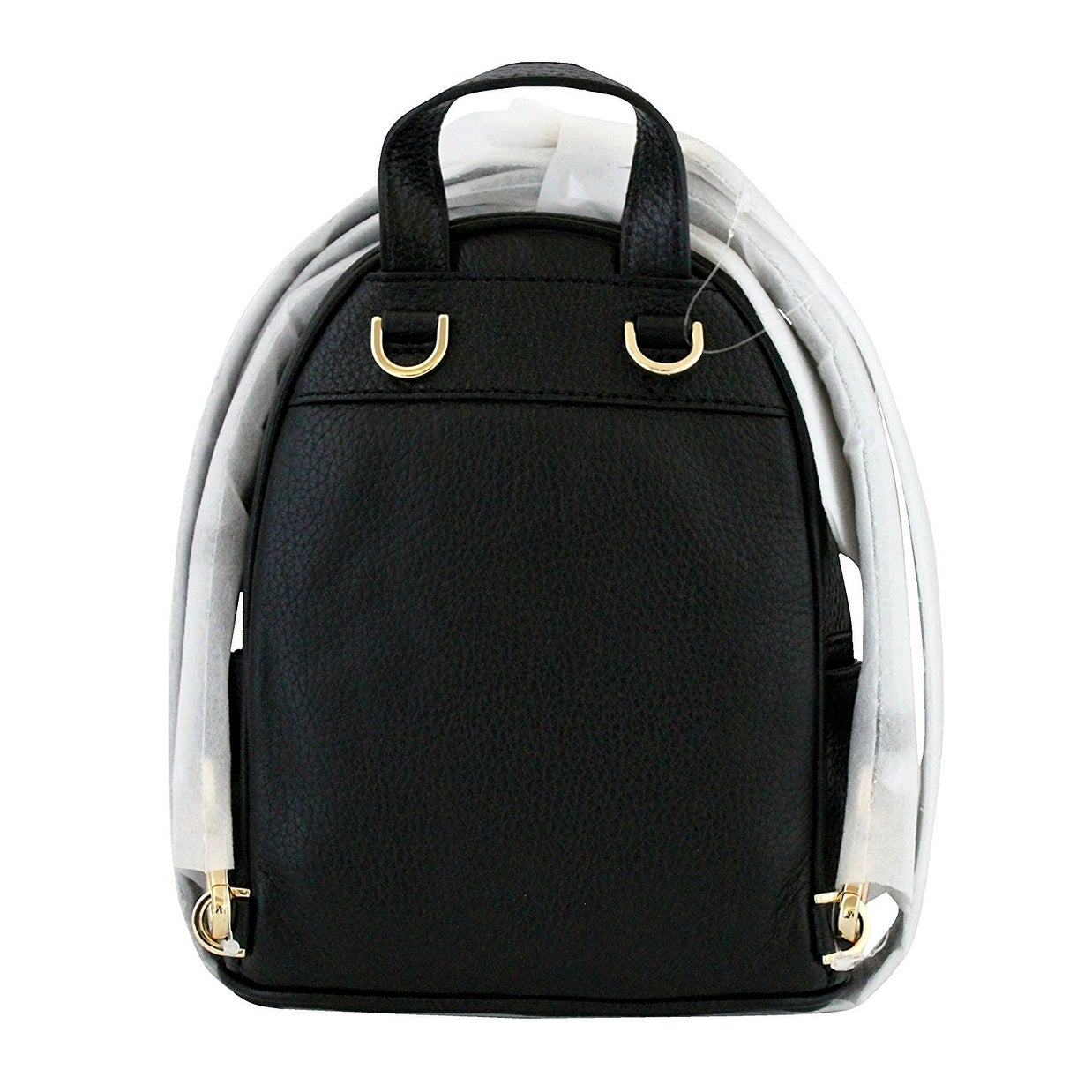703c0d5243c2 Michael Kors Rhea Extra Small Backpack Black- Fenix Toulouse Handball