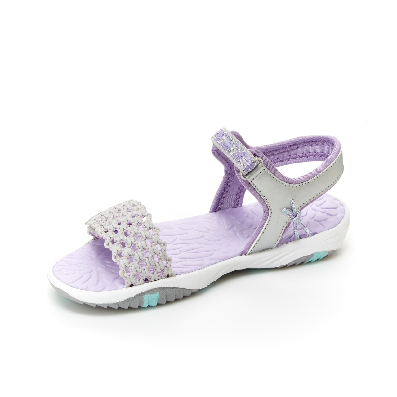 e0be8d3e913d Shop Kids JambuKD Girls mohi Ankle Strap Espadrille Sandals - Free Shipping  On Orders Over  45 - Overstock - 24266929