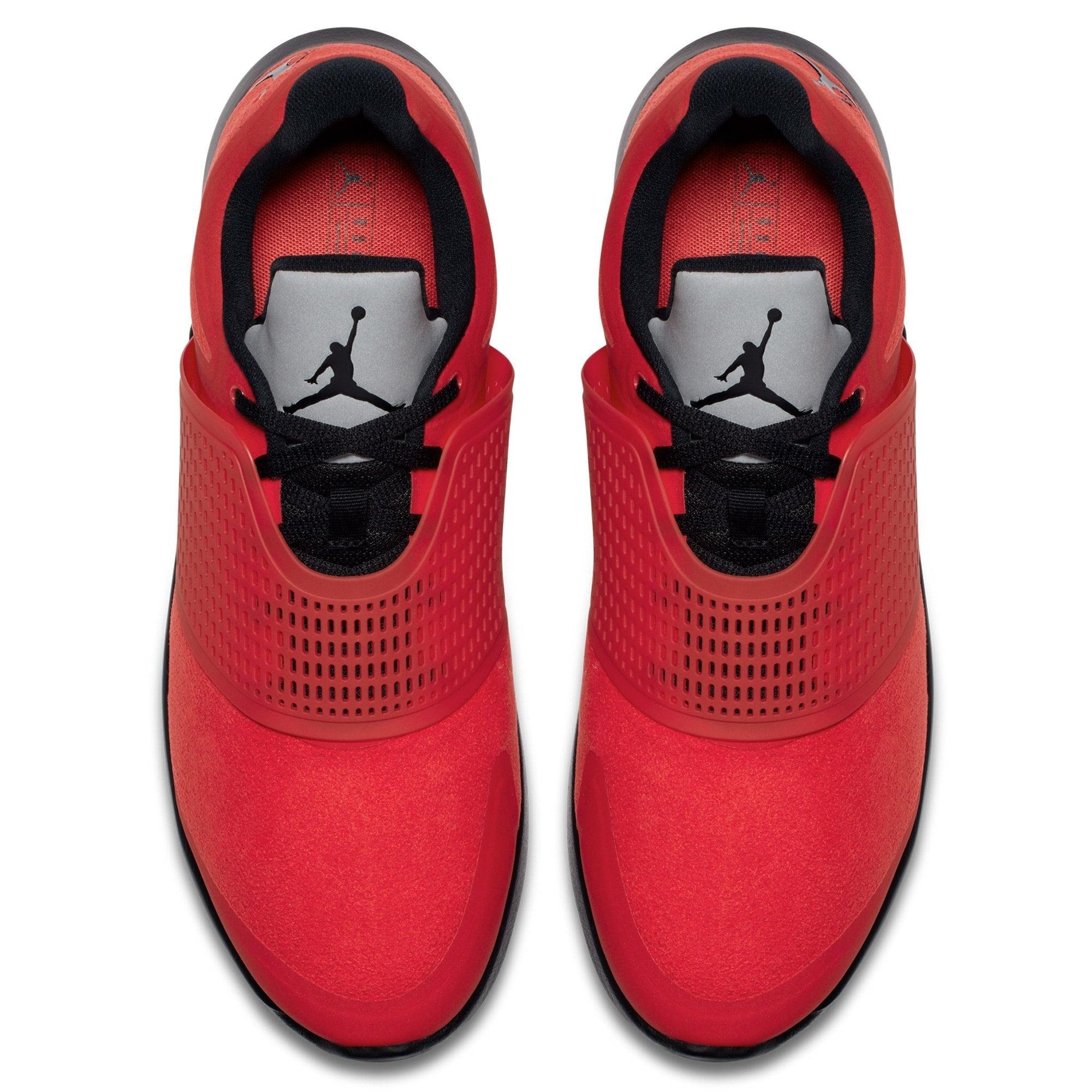 92f5d92e6be Shop Nike Men's Jordan Grind 2 University Red/Black/White (AO9567 600) -  Free Shipping Today - Overstock - 25572127