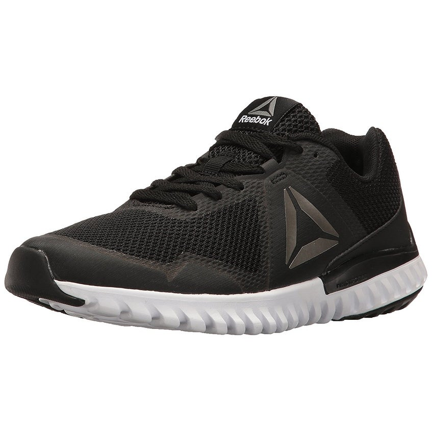 e92ef09a7ad Shop Reebok Womens Twistform Blaze 3.0 MTM Fabric Low Top Lace Up Running  Sneaker - Free Shipping Today - Overstock - 23502958