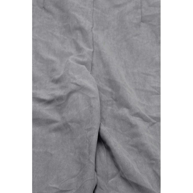 56ac0e6c3c59b Shop Alfred Dunner Light Grey Plus Size Pull-On Straight-Leg Pants 20W -  Free Shipping On Orders Over  45 - Overstock.com - 24164807