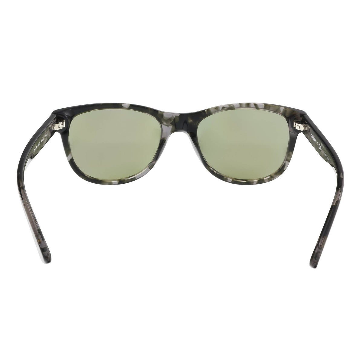 54be8447f08c Shop DKNY DY4139 369925 Black/Gray Cat Eye Sunglasses - 55-19-135 - Free  Shipping On Orders Over $45 - Overstock - 18182577