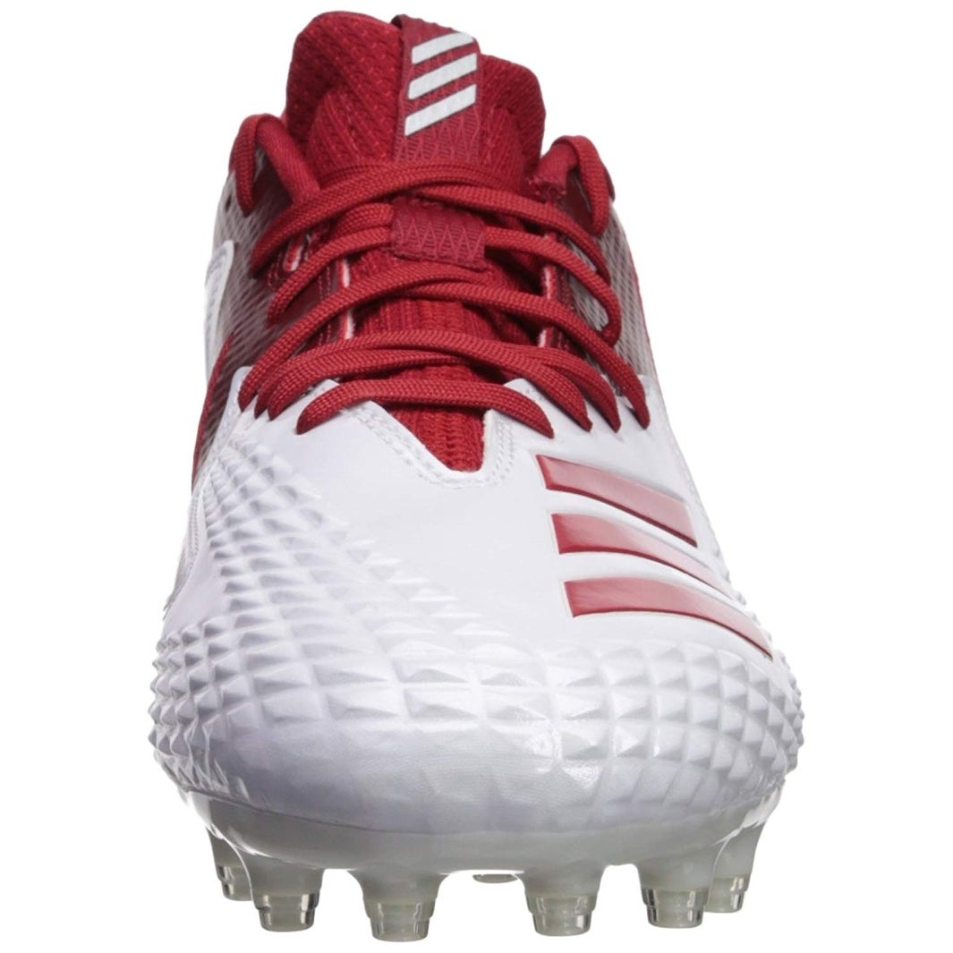 half off 2ca02 dc9e9 Shop adidas Mens Freak X Carbon Mid Football Shoe - On Sale - Free  Shipping On Orders Over 45 - Overstock.com - 22474331