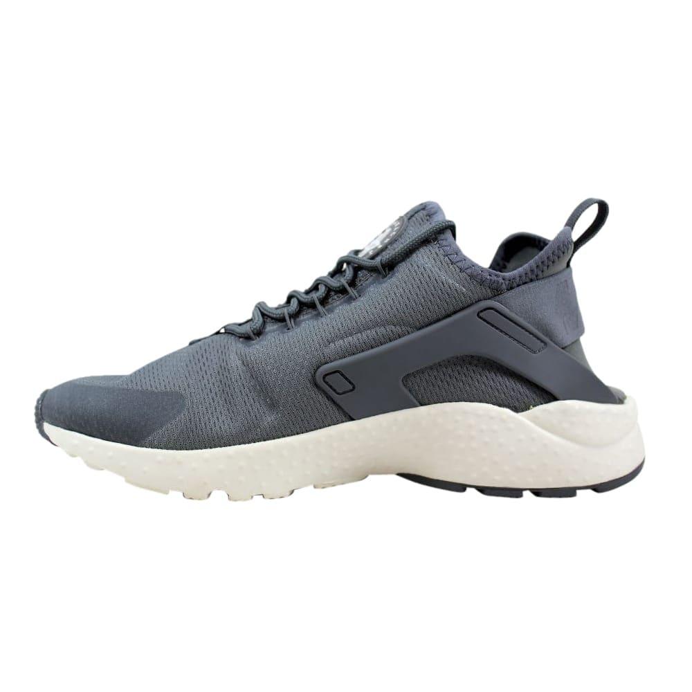 69ccb6f0ff70e Shop Nike Air Huarache Run Ultra Cool Grey Cool Grey 819151-006 Women s -  Free Shipping Today - Overstock - 27339640