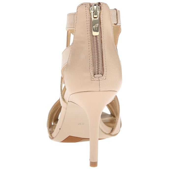 01f5f23c33 Shop Marc Fisher Women's Nala3 Dress Sandals - Free Shipping On Orders Over  $45 - Overstock - 16703235