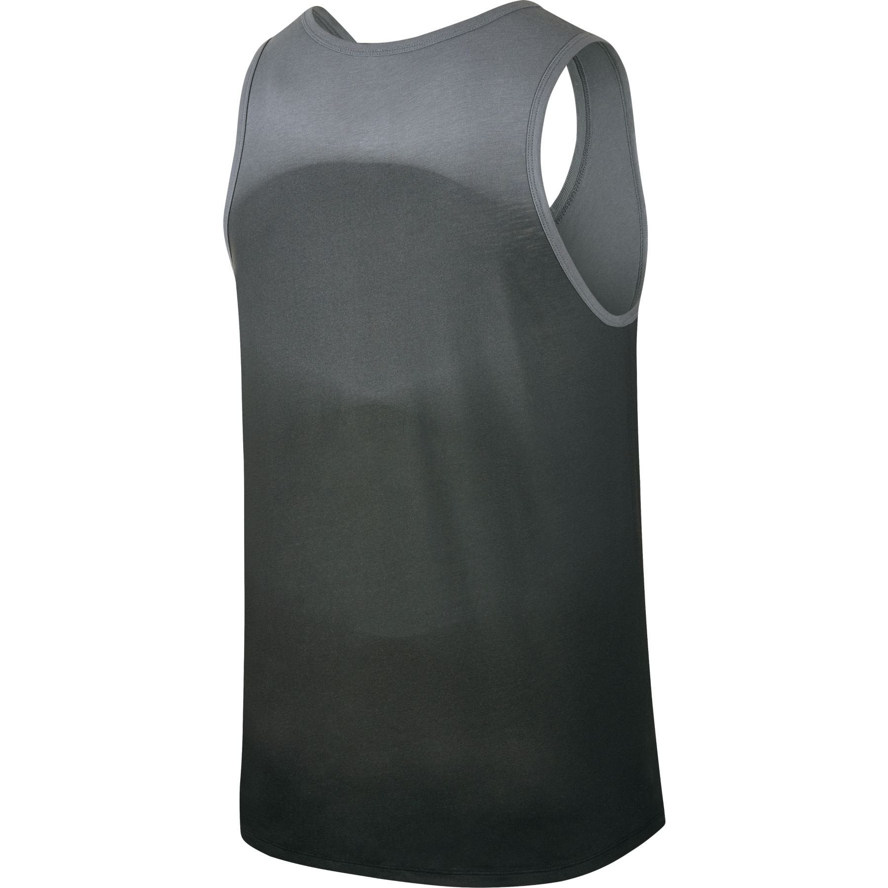 468d6f7db7be9 Shop Nike NEW Gray Mens Size 2XL Athletic Cut Ace Logo Tank Top Shirt -  Free Shipping On Orders Over  45 - Overstock - 21143922