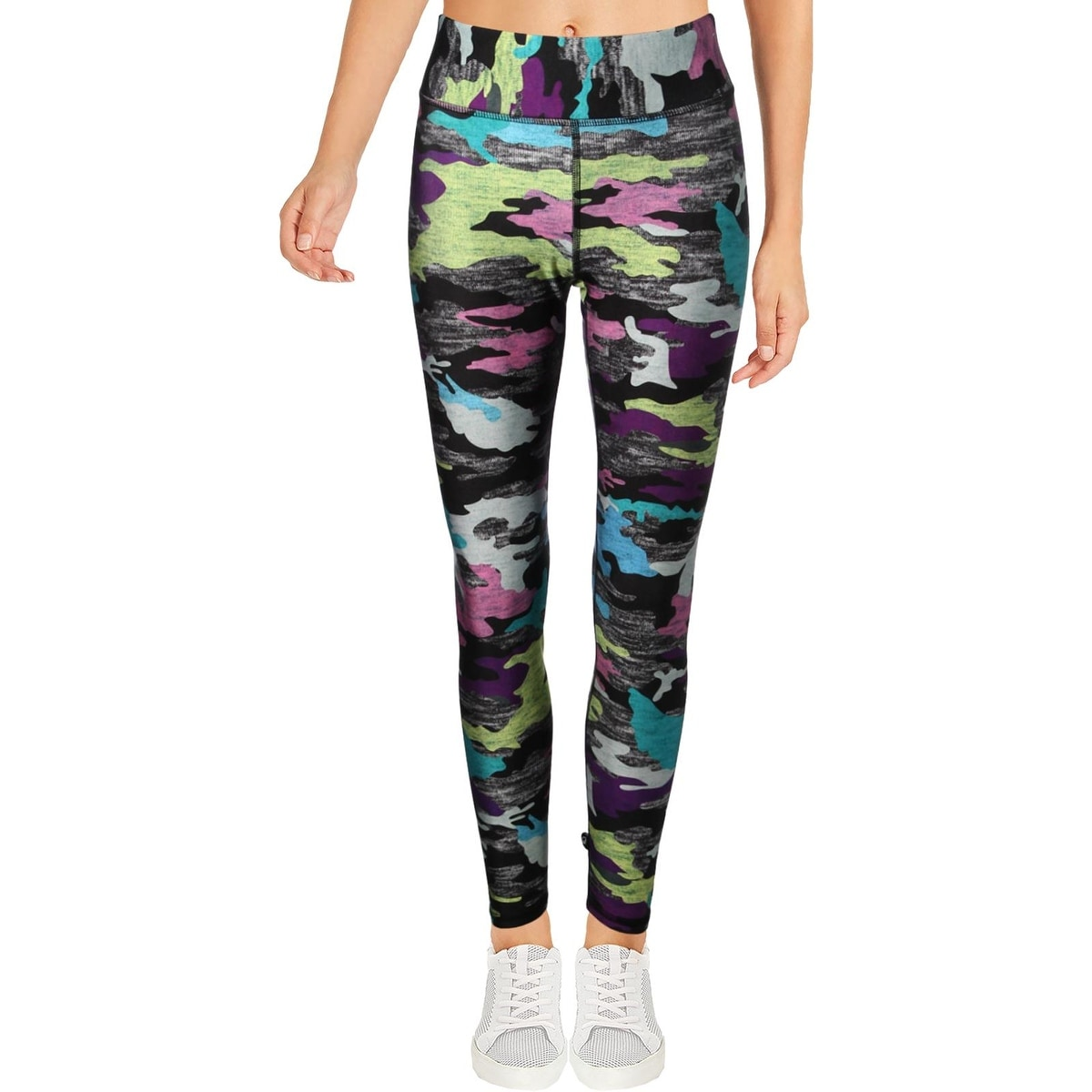2e570ba6 Shop Zara Terez Womens Athletic Leggings Yoga Fitness - Free Shipping On  Orders Over $45 - Overstock - 17307695