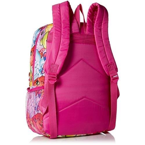 6272c1b5934 Shop Shopkins Girls Shopkins Character Backpack - Ships To Canada -  Overstock.ca - 18616501