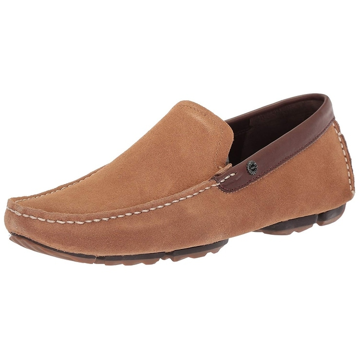 fdf35fba442 Shop UGG Men's Bel-Air Venetian Driving Style Loafer - Free Shipping ...