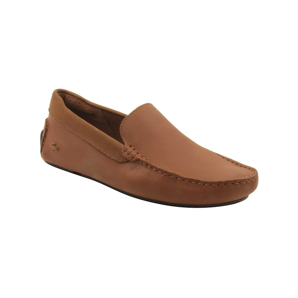4fc60023cdb Shop Lacoste Men s Piloter 317 Loafer - Free Shipping Today - Overstock -  16808189