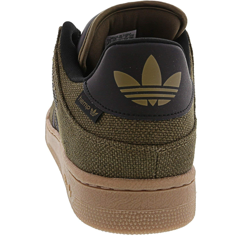 adidas Men's Bucktown St Ankle High Fashion Sneaker