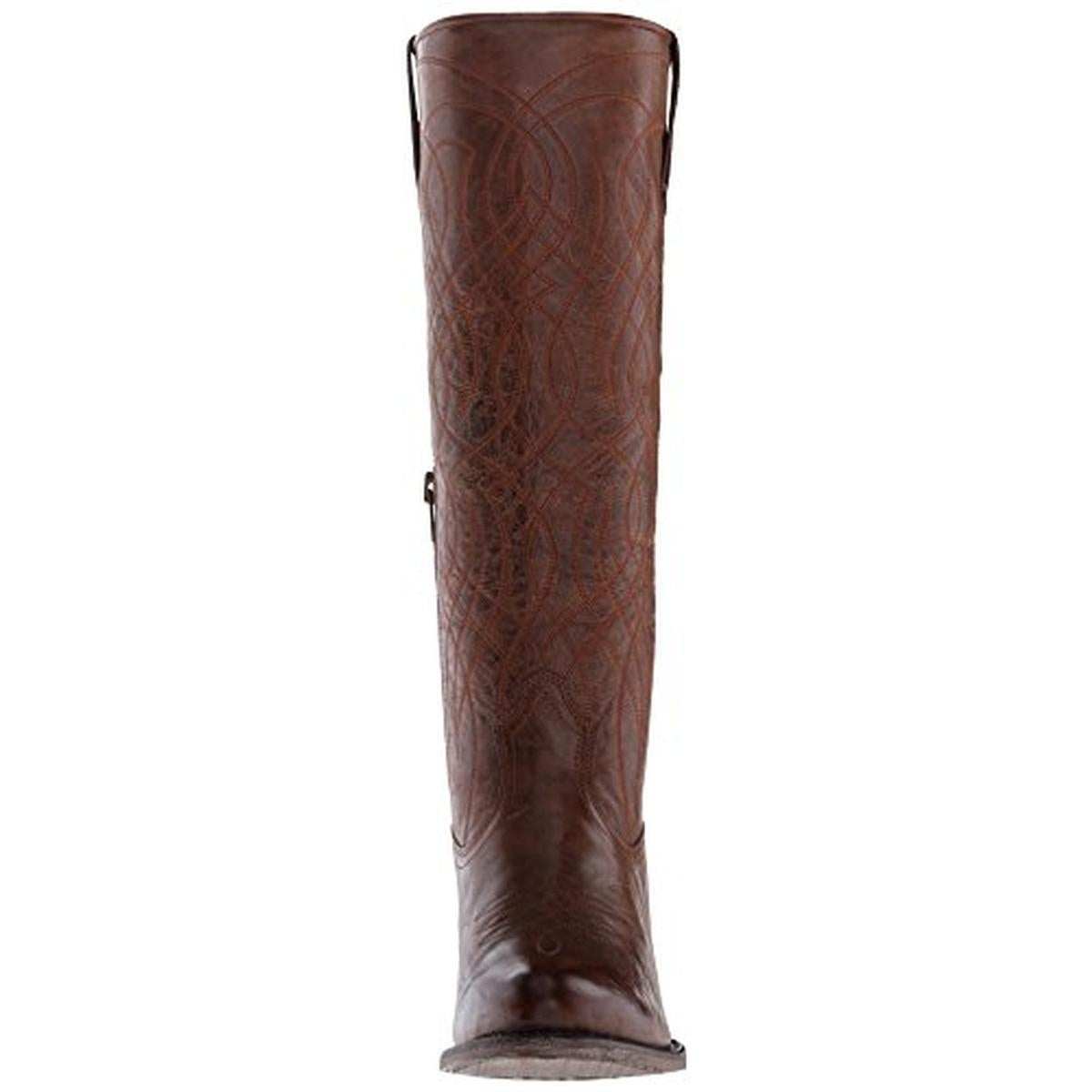 65b698aa26a Shop Ariat Womens Singsong Leather Knee-High Cowboy