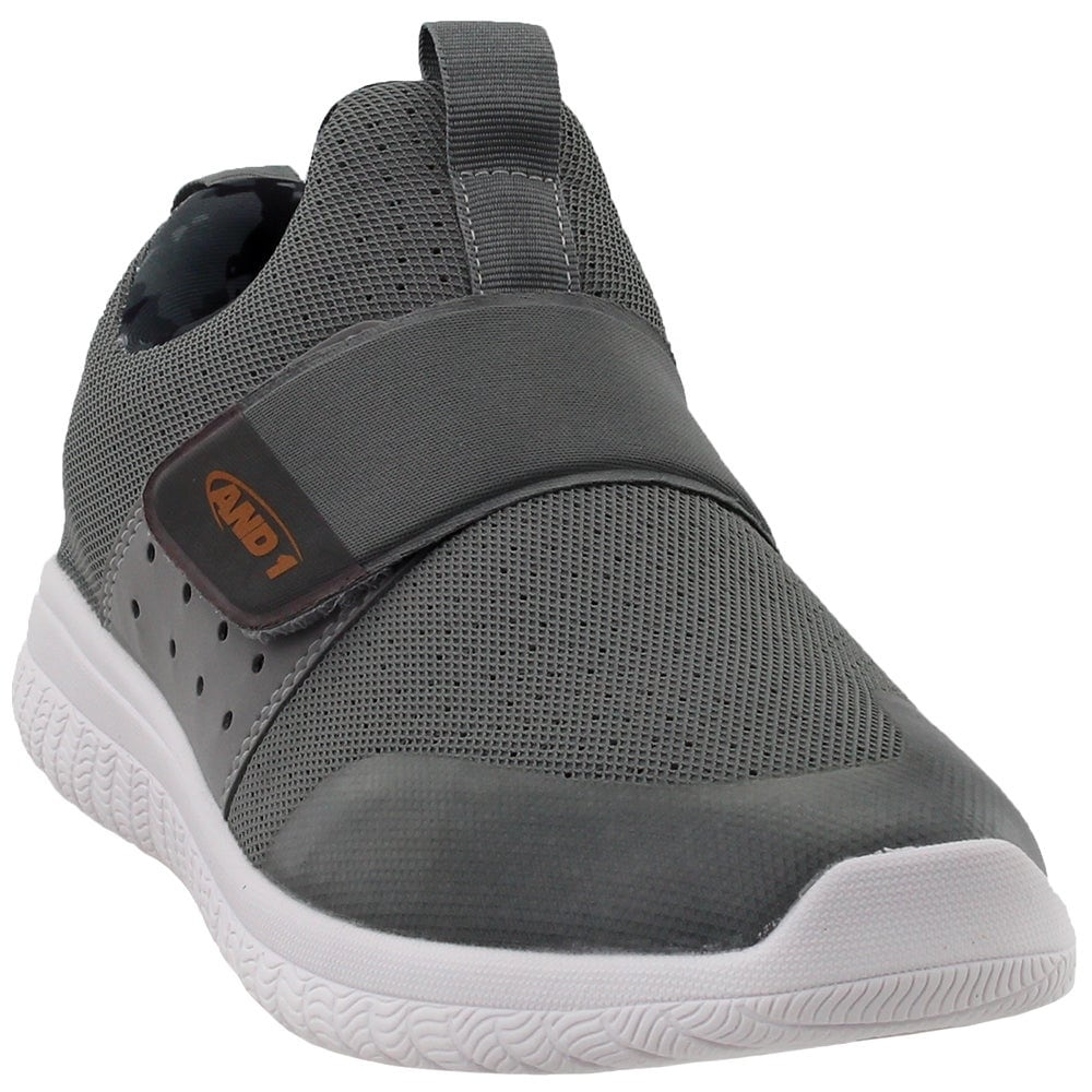 And1 Mens Downtown Athletic Shoes